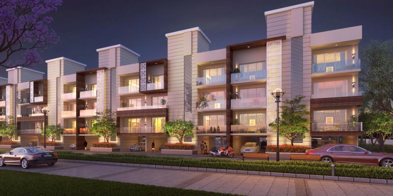 2bhk Flats in Zirakpur