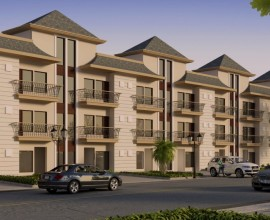Flats Resale in Gbp Eco Homes