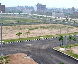 Plots For Sale in Gbp Eco Greens (Resale)