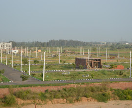 Plots Available in Zirakpur