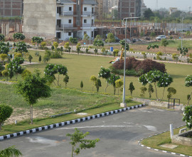 Plots For Sale in Gbp Tech Town