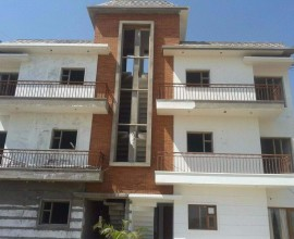 Flats Sale in Gbp Rosewood Estate