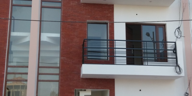 Flats For Sale in Gbp Eco Greens (Resale)