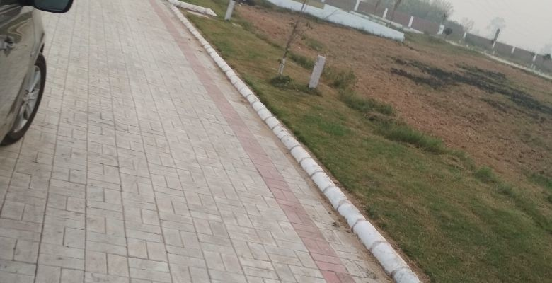 Residential Plots For Sale in Gbp