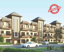 Flats Available in Rosewood Estate