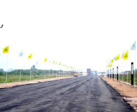 Plots Available in Gbp Riverside Estate