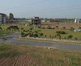 Plots Available in Gbp Tech Town