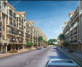Flats Available in Zirakpur