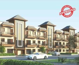 Flats For Sale Near Zirakpur