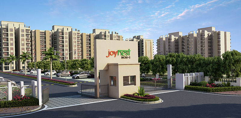 Flats Available Near Chandigarh