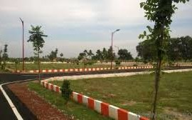 125 Gaj Plot For Sale in Gbp Riverside Estate