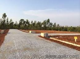 Plots Sale in Gbp Derabassi