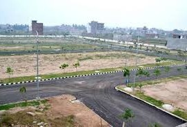 Plots Sale in Derabassi