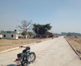 Plots Sale Near Zirakpur