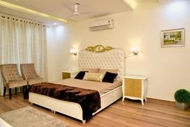 3bhk Flat Available For Rent in Ats