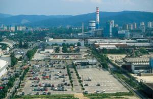 derabassi industrial
